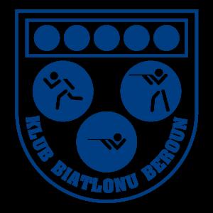 Klub biatlonu Beroun – logo